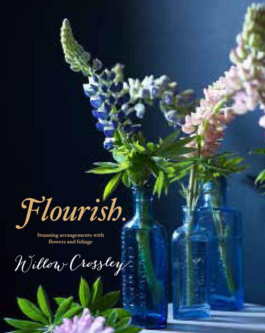 Flourish. front cover