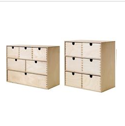 moppe boxes