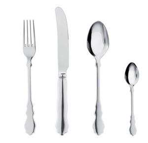 Skuren cutlery