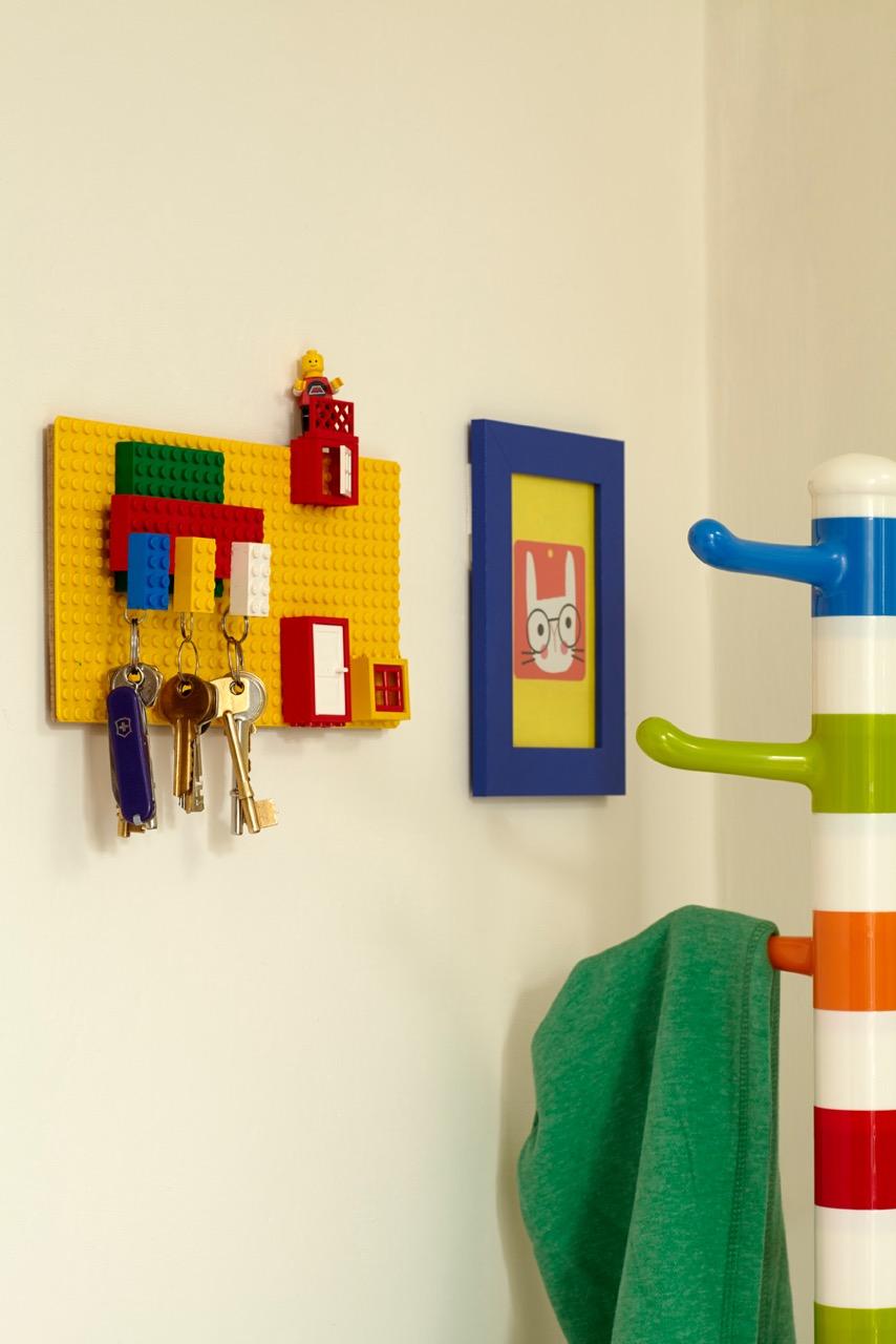 LegoKeyHolderDetail