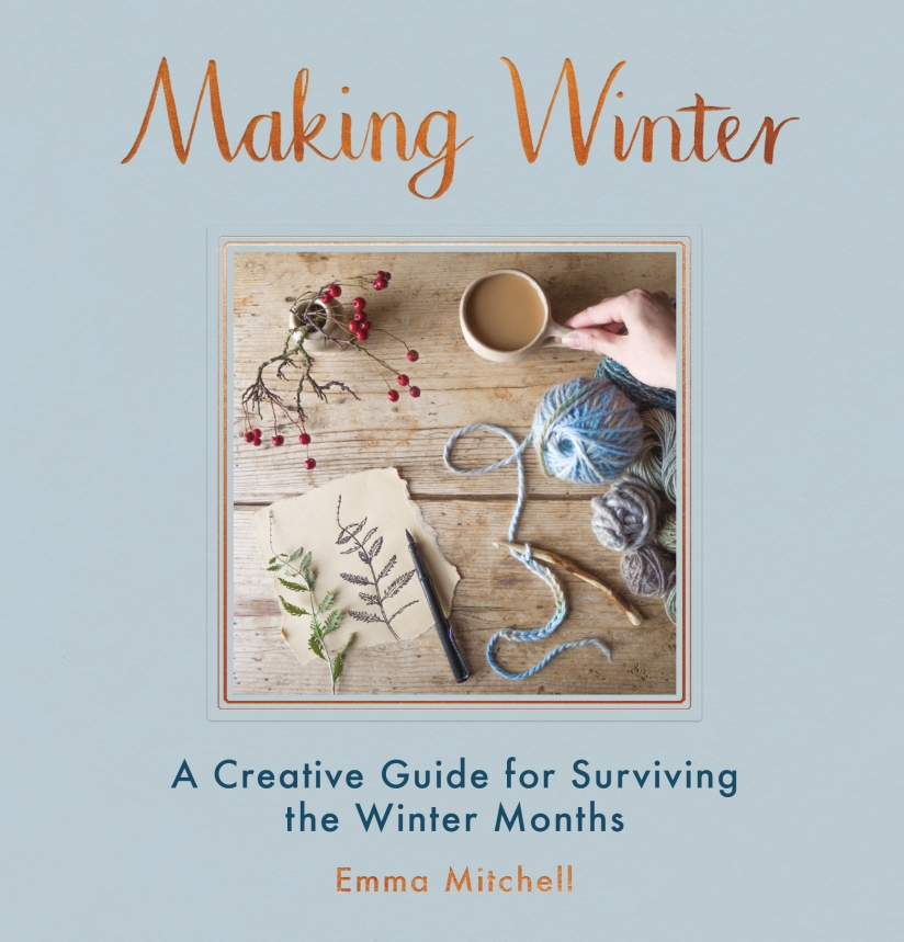 Making Winter Cover