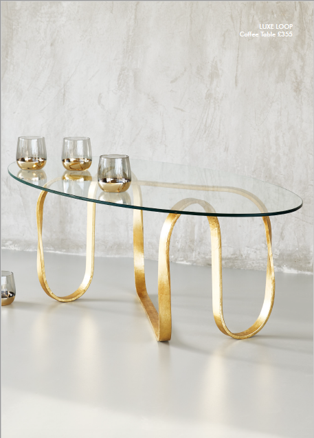 lux loop table