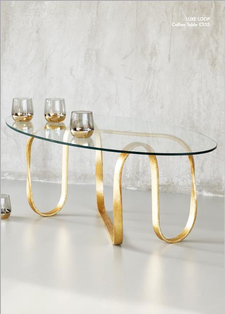 lux loop table