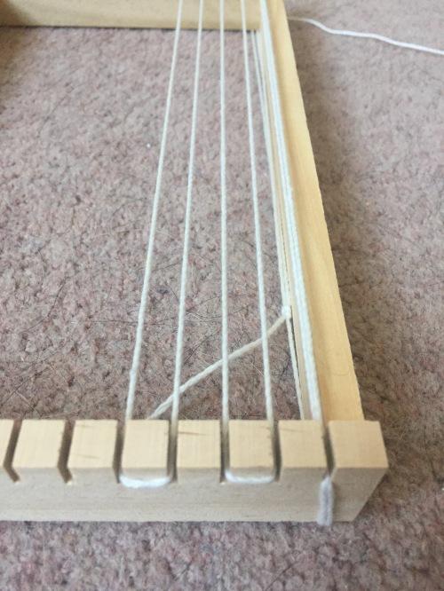 2.thread loom